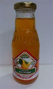 Изображение Напиток из груши диетический витаминизированный с фруктозой 350 мл